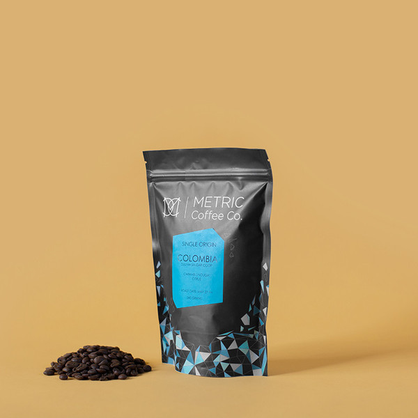 metric coffee co wicker park