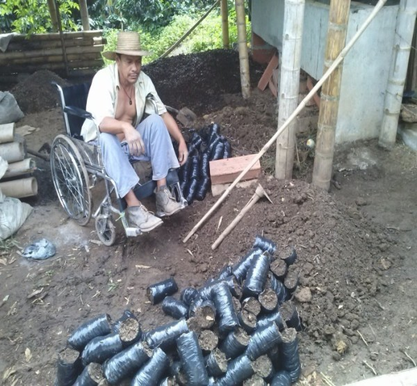 Landmines a Long-Lasting Threat to Farmers in the Coffeelands