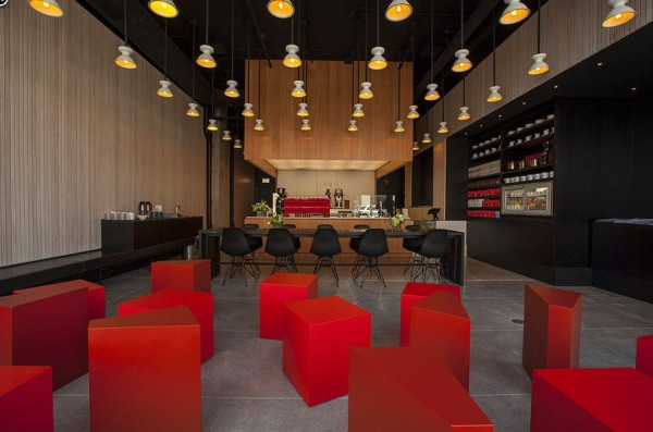 Inside Intelligentsia's New 'Contemporary Nordic' Wicker Park Bar