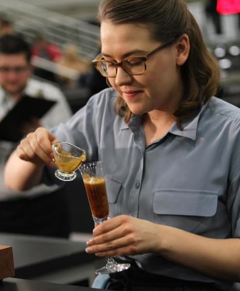 Katie Carguilo to Help Lead Counter Culture Coffee's Westward Charge