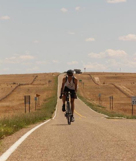 This Insane 1,400-Mile Bike Tour is Good for Coffee