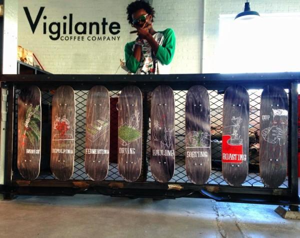 vigilante coffee hyatsville