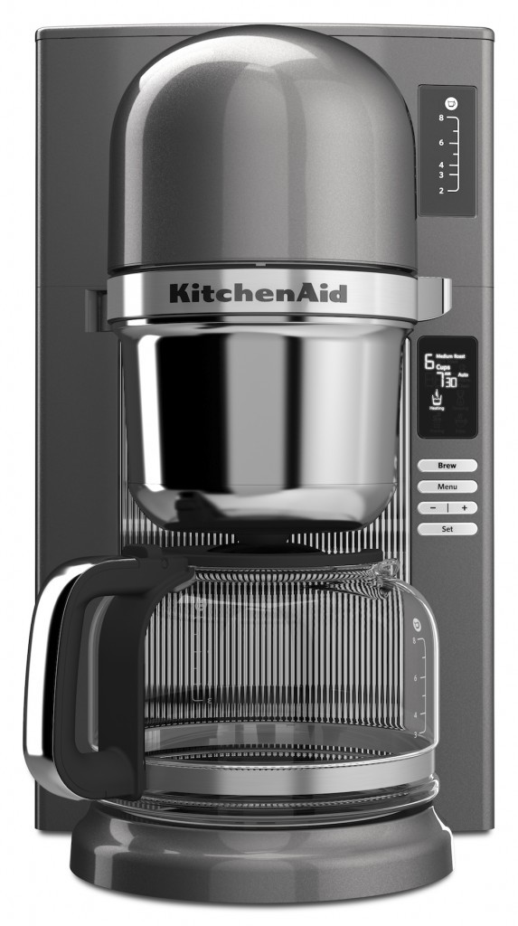 Kitchenaid Coffee Maker Pour Over : KitchenAid Bringing the Pour Over Concept to the Masses Daily Coffee News by Roast Magazine