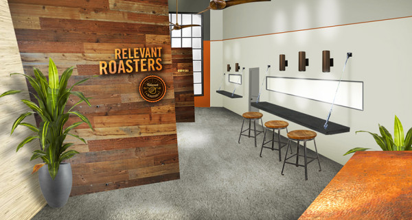 Coming Soon To Memphis: Relevant Roasters on Broad Ave.