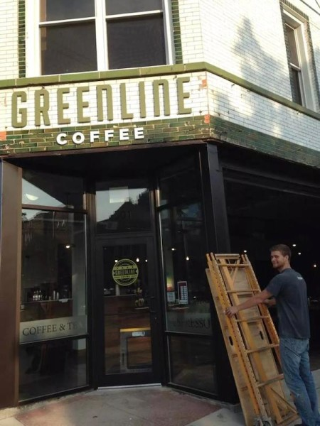 South Side Specialty: Greenline Is Not Your Average High-End Coffee Bar