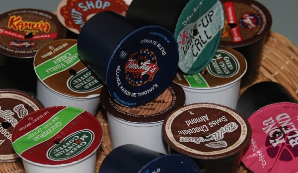 coffee market value pods and k-cups