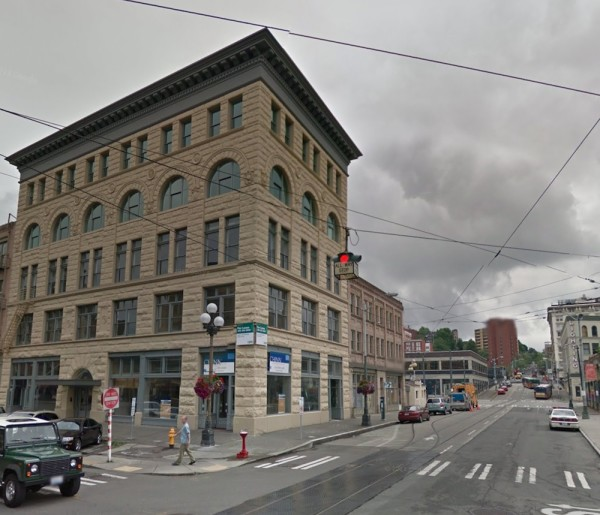 New Roaster/Retailer Elm Coffee Coming to Seattle's Pioneer Square