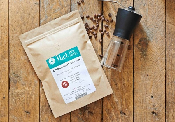 Investors Not Shy As Coffee Subscription Segment Matures