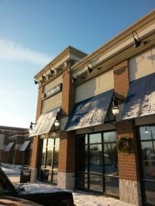 peet's royal oak coffee shop