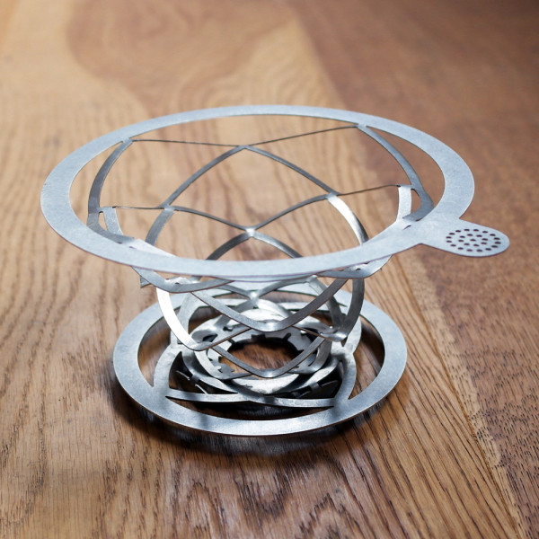 Say Hello to AltoAir, a Wall-Free Pour Over System from Bairro Alto