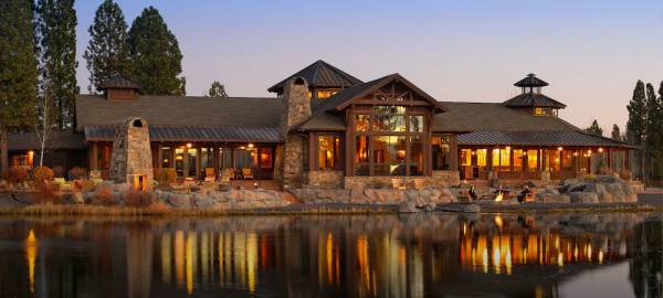 The Sunriver Resort, host of the PCAA 83rd Convention