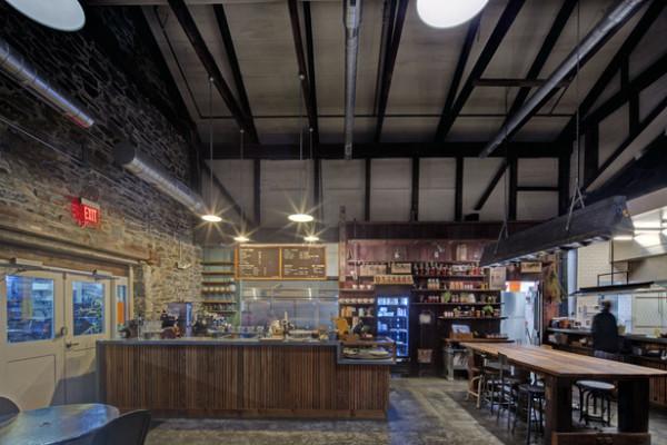 artifact coffee baltimore