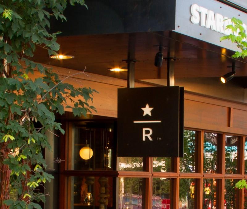 Starbuks unveils 'Don't-Call-it-Third-Wave' Concept