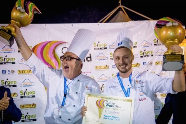 gelato world championship