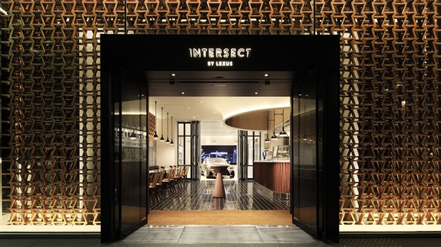 Jewellery Showroom Front Elevation : Img big daily coffee news by roast magazine