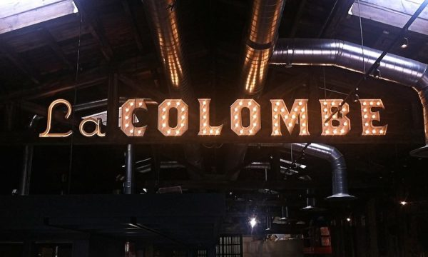 la colombe investment $28.5 million