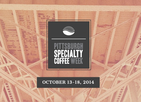 Pittsburgh Has a Really Fun Specialty Coffee Week Lined Up. Do You?