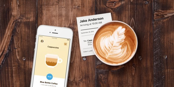 Square Unveils 'Arrival Prediction' Order App at Blue Bottle Coffee