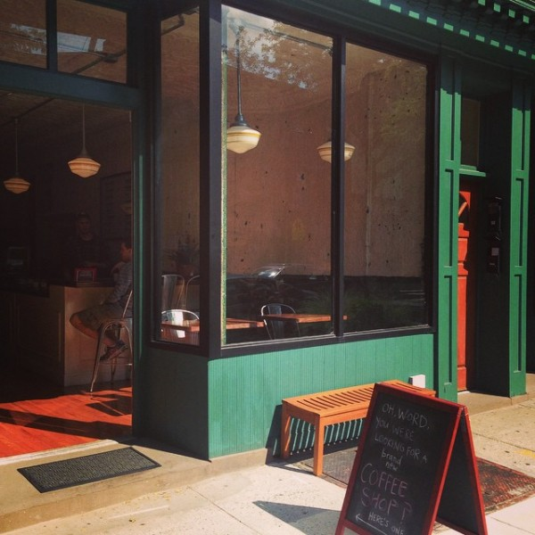 Two Years After Sandy Nearly Took Everything, Brewklyn Grind Opens Flagship Shop