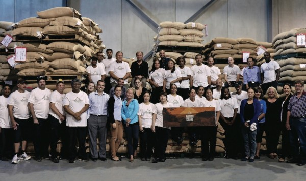 Announcing the 2015 Macro Roaster of the Year: Reunion Island Coffee Roasters