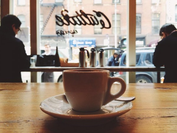 culture espresso midtown manhattan