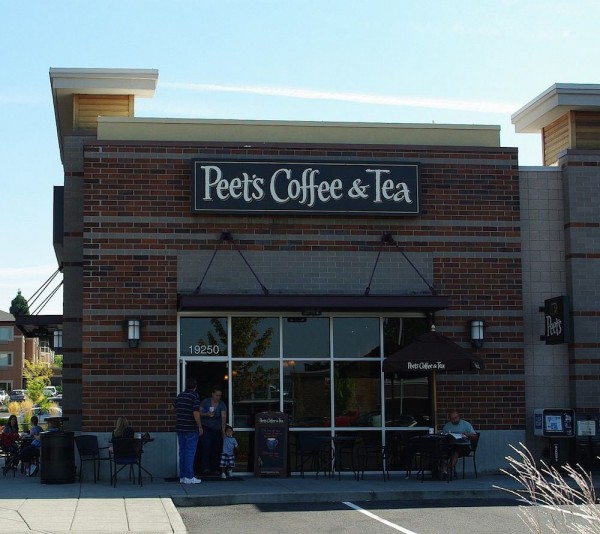 Citing Growth Elsewhere, Peet's Bugs Out of Key Rust Belt Markets