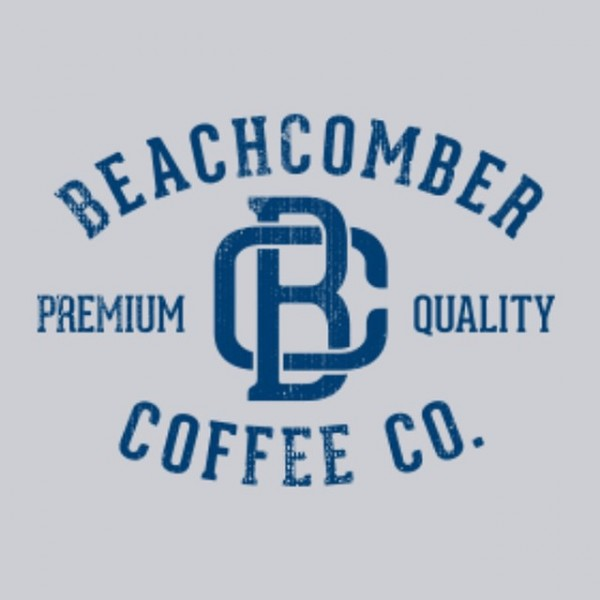 Branding for Beachcomber Coffee