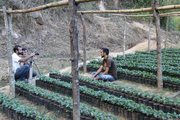 caffeinated movie vishal solankin hanh nguyen
