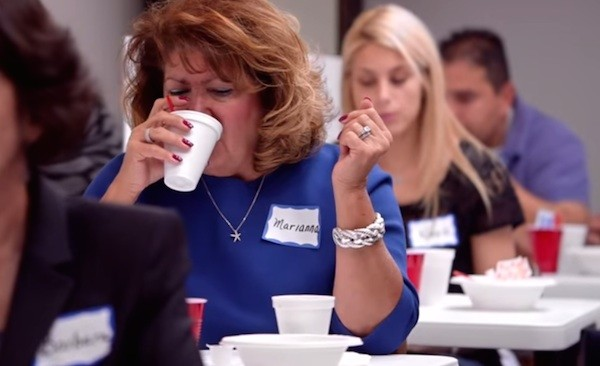 Coffee Purveyor Promotes Blind Taste Test with a 50 Percent Failure Rate