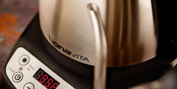 Bonavita Espresso Supply