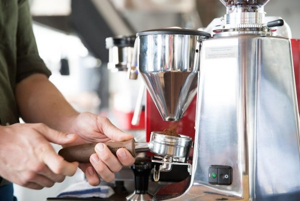 La Marzocco Home and Mazzer Introduce Upmarket Home Lux D Grinder