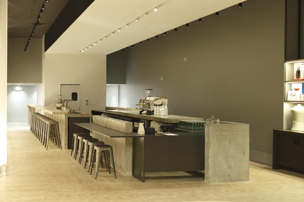 Inside Upstart Revelator Coffee's First Bar in Downtown