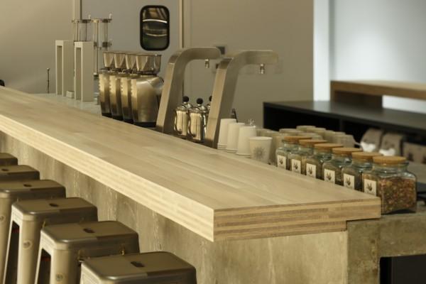 Inside Upstart Revelator Coffee's First Bar in Downtown Birmingham
