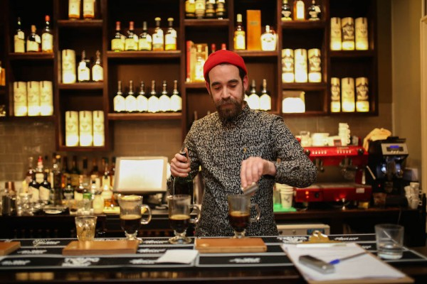 Direct from Dublin: The World's Best Irish Coffee Recipe