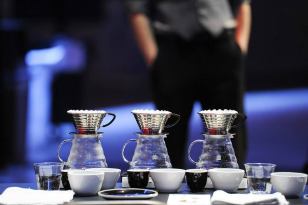 Brewers Cup: From the Shadows to the Cutting Edge in Manual Brewing