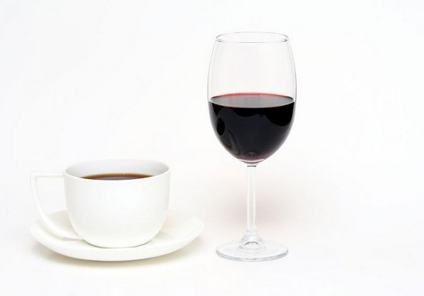 It's Totally OK To Pair Coffee and Wine, Says Renowned Wine Authority