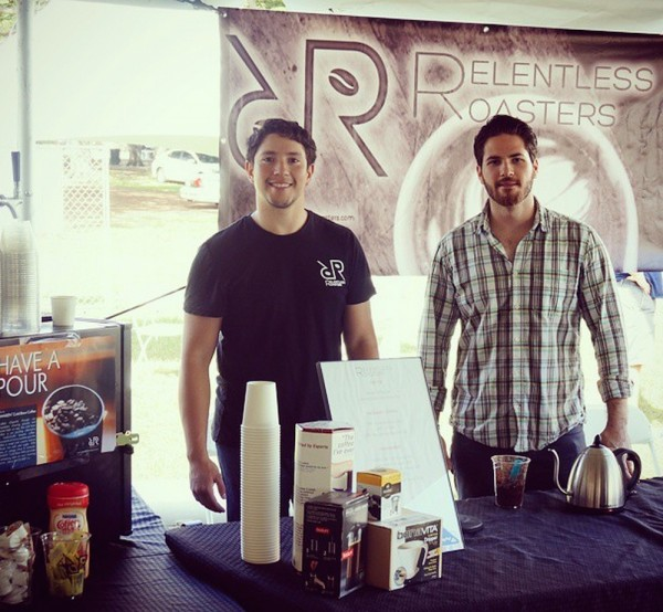 relentless roasters miami