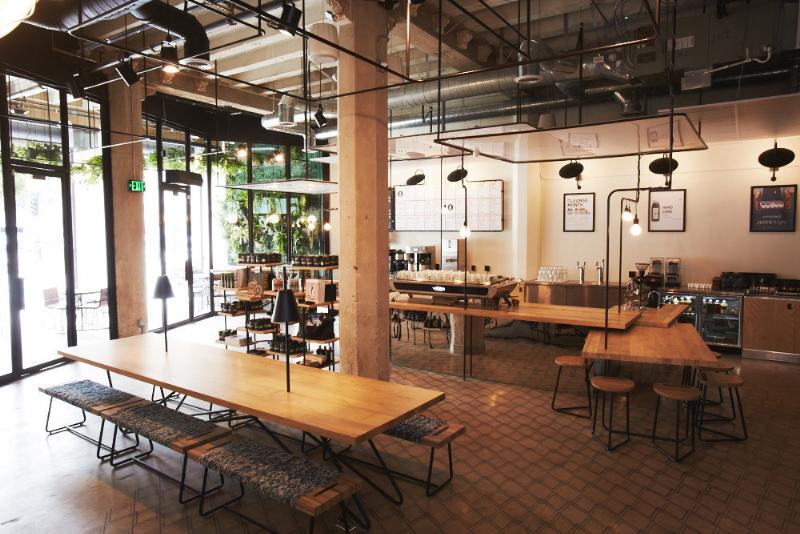 Verve Coffee Roasters Planning At Least Four More Los