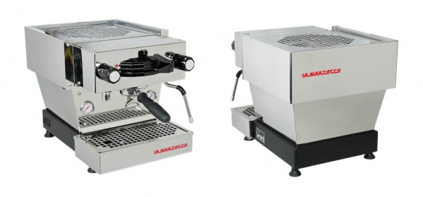 Linea Mini espresso machine