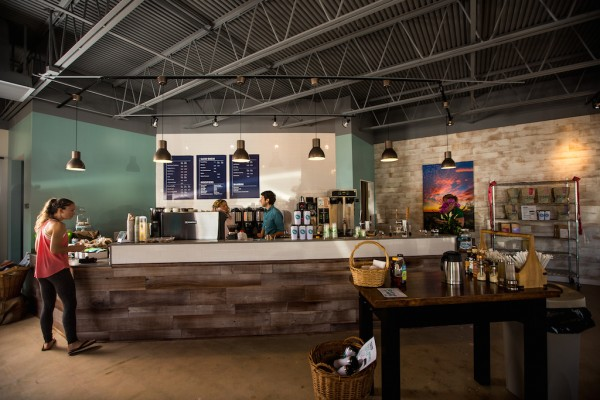 Oceana Coffee Opens Second Shop in SE Florida's Budding Specialty Market