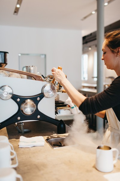 Revelator Coffee Chattanooga