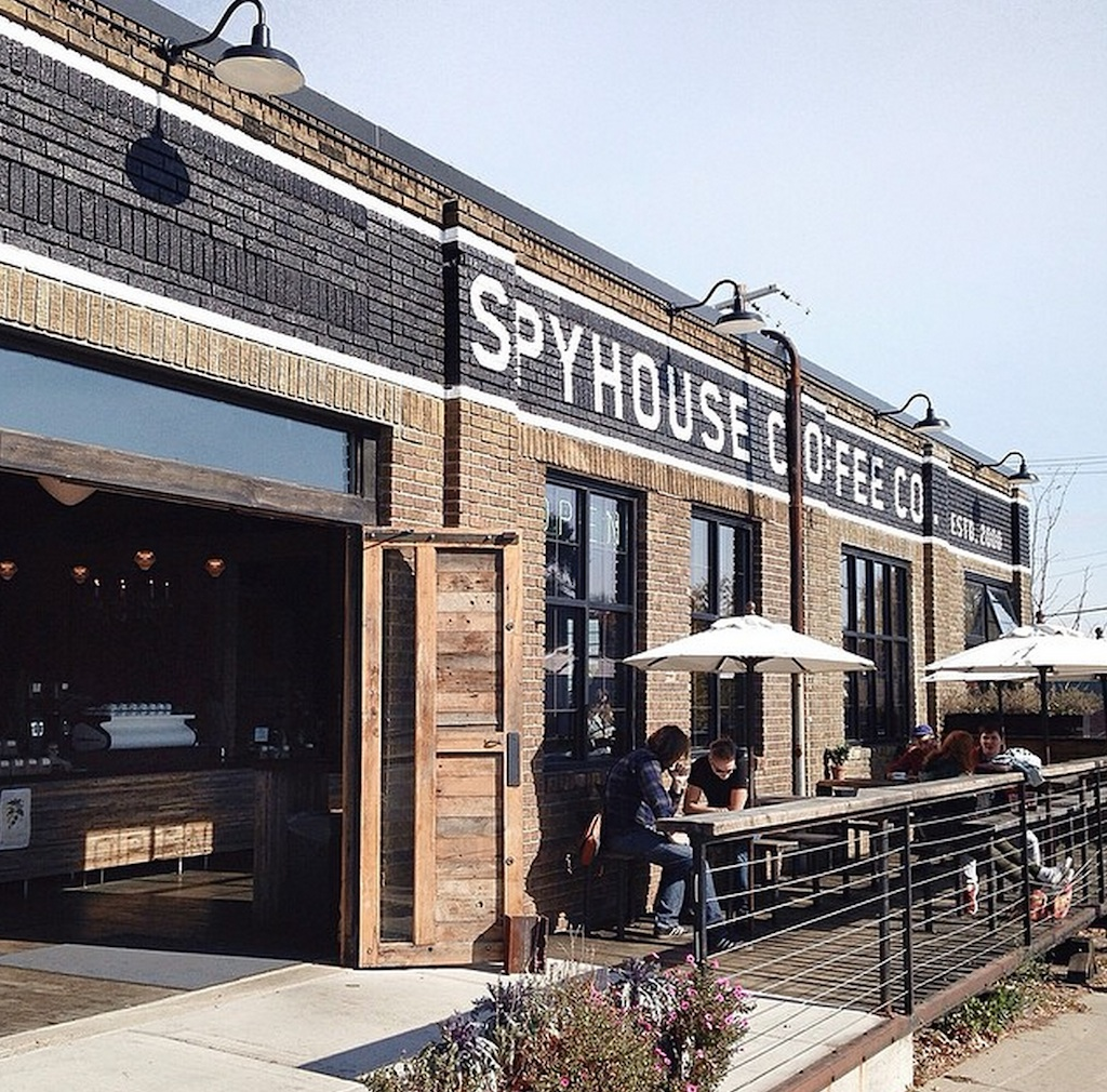Spyhouse Coffee to Open Fourth Minneapolis Location in