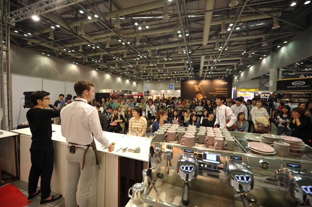 major changes coming to the 2016 world barista championship daily