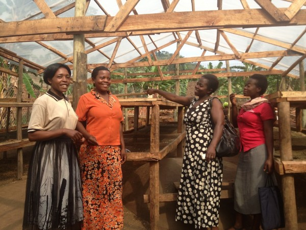 Women-Focused Ugandan Cooperative Earns 2015 SCAA Sustainability Award