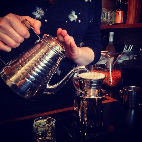 What Is Craft Coffee?