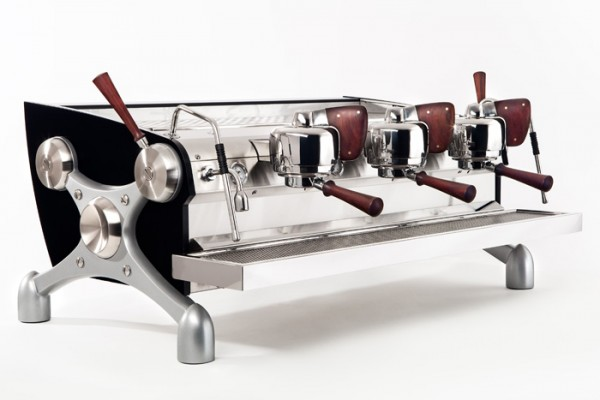slayer stock espresso machine