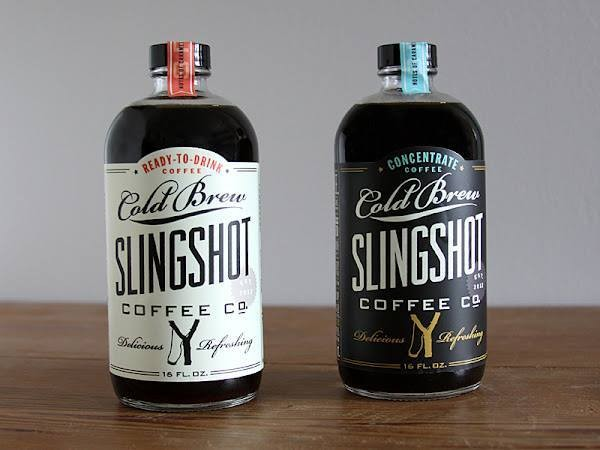 Raleigh's Slingshot Coffee Continues Growth Pattern with $400,000 Investment
