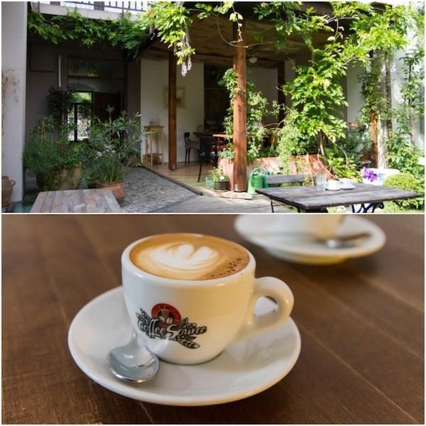 coffee house prague