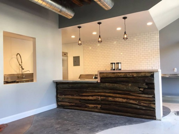 Sacramento's The Trade Combines Coffee and Co-Working in Hybrid Model