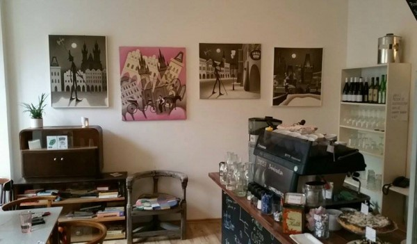 Tricafe. Facebook photo.